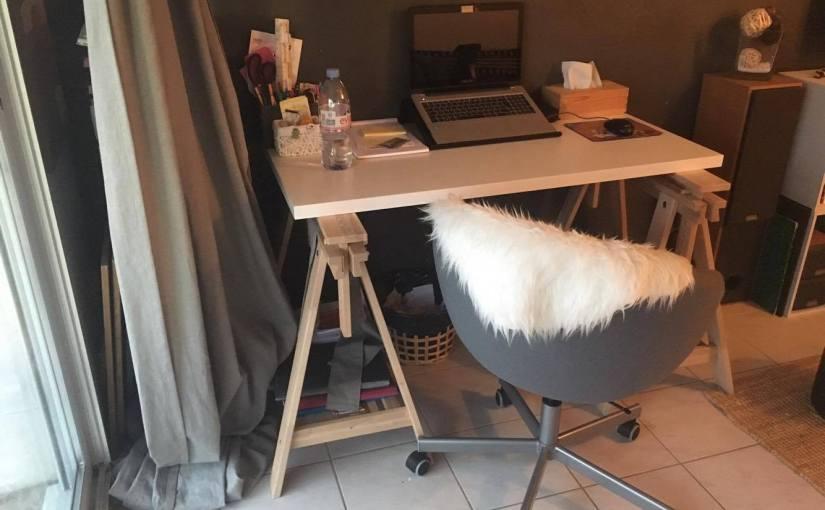 #LIVING ROOM TOUR : Mes achats déco IKEA..