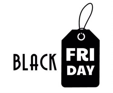 BLACK FRIDAY !!!