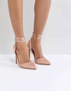 ASOS - PIED PIPER - Chaussures à talons hauts